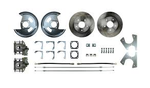 Right Stuff Detailing Rear Disc Brake Conversion Kits AFXRD01 - Free ... 31966 Gmc Chevy Truck Disc Brake Kit 6lug Stock Height 2wd 9 Amazoncom Yukon Ypdbc01 11 Cversion Rear For Scott Drake Dbc64666 4lug 6cyl 196566 1012bolt 471955 Chevrolet 3100 Trucks Wilwood Brakes Master Power Db2530m Mustang Manual Front Pro Performance 8898 Obs Ck Chevy Big Youtube Mcgaughys C10 197172 455 Drop 6 Lug Baer Ss4 Plus Swap Your Drum With Budget Gm Hot Rod Network 591964 Impala Installed On 1949