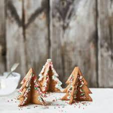 Christmas Tree Meringues James Martin by Asda Good Living