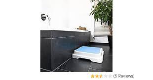 kinder belastbar bis 189 kg hocker für badewanne dusche 2