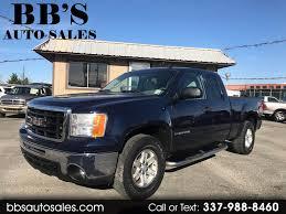 100 Used Trucks For Sale In Lafayette La 2009 GMC Sierra 1500 For In LA 70503 BBs Auto