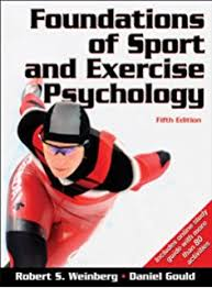 Foundations Of Sport And Exercise Psychology W Web Study Guide 5th Edition