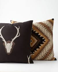 Oversized Throw Pillows Canada by Cabin Decor Rustic Lodge Decor A Log Cabin Store