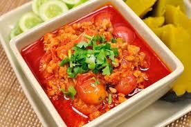cuisine nord la cuisine du nord de la thaïlande