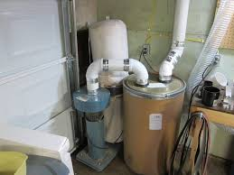Dust Collector Floor Sweep by Dust Collection Systems Whatcha Got Bladeforums Com