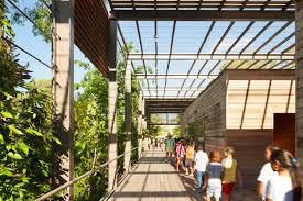 Naples Botanical Garden Visitor Center