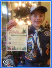 Boy Scout Christmas Tree Recycling San Diego by Pack 351 Cub Scouts In Se Portland