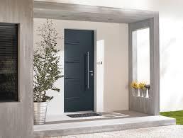 poignee pour porte d entree porte d entrée acier nagano porte acier design zilten