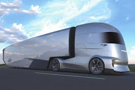 100 Ford Truck Concept FVision Future HiConsumption