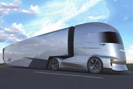 Ford F-Vision Future Truck Concept | HiConsumption