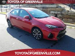Used Car Specials | Toyota Of Greenville Pre-Owned Specials Chevrolet Of Spartanburg Serving Gaffney Greenville Sc Grainger Nissan Anderson Easley Greer Used Car Specials In Deals Clinkscales Belton 1999 Ford Vehicles For Sale Commercial Trucks For South Carolina 2017 Gmc Sierra 1500 Cars Suvs Sale Ece Auto Credit 14 Beautiful Dodge Dealership Sc Dodge Enthusiast Intertional Cxt Pickup Truck Elegant 20 New