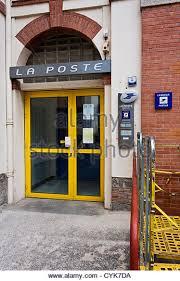 bureau poste nancy la poste stock photos la poste stock images alamy