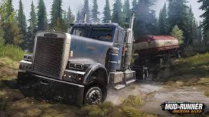 100 Mitchell Medium Truck Amazoncom Mudrunner American Wilds Edition PlayStation 4