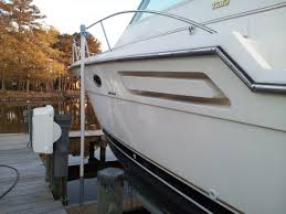 Zep Floor Polish On Fiberglass by Restoring Boat Gelcoat Shine The Hull Truth Boating And
