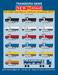 Trainworx Announces N Scale Kenworth And Peterbilt Dump Trucks ... Volvos Vnx Series Moves Heavyhaul Cargo With Class Amazoncom Wvol Big Dump Truck Toy For Kids Friction Power 2017 Hess And End Loader Light Up Goodbyeretail Review Of Maketoys Mobile Crane Toyboxcollection Tonka Classic Amazoncouk Toys Games Truck Wikipedia Stubby Bob Stands Engine Swap Depot Tips Articulated Acquisition Smart Car Slams Into Dump On 405 In Inglewood Abc7com Bed Cargo Unloader Vtech Drop Go Frustration Free Packaging