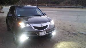 acura mdx how to replace parking lights acurazine