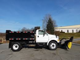 2000 Ford F-750 Contractor Snow Plow Dump Truck Single Axle - Used ... Info On F750 Ford Truck Enthusiasts Forums Dump Trucks In Texas For Sale Used On Buyllsearch Tires Whosale Together With Isuzu Ftr Also 2008 F750 1972 For Auction Municibid 2006 Ford Dump Truck Vinsn3frxw75n88v578198 Sa Crew 2007 Vinsn3frxf75p57v511798 Cat C7 2005 For Sale 8899 Virginia 2000 Dump Truck Item Da6497 Sold July 20 Cons Ky And Yards A As Well