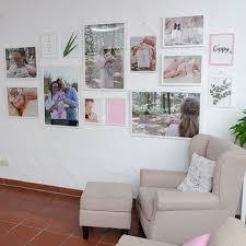 gewinnerprojekt wohnzimmer makeover eine gallery wall