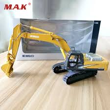 100 Sk Toy Trucks Hot Promo B8d78 Collection Diecast 150 SK3308 Excavator