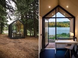 100 Minimalist Homes For Sale Mono Cabin Tiny House Prefab