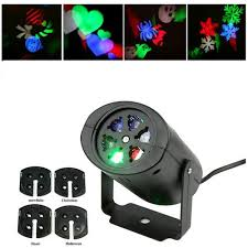Halloween Chasing Ghosts Projector Light by Projection Holographic Trade Show Exhibits Virtual Reality