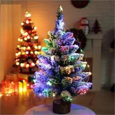 Walgreens Tabletop Christmas Trees by Table Top Christmas Trees Ebay