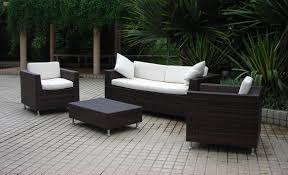 Collection in Wicker Outdoor Table Outdoor Resin Wicker Furniture Sk 07 China Rattan Furniture