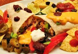 cuisine tex mex southern flavors an introduction to tex mex cuisine