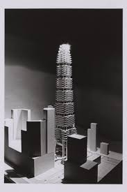 100 Architect Paul Rudolph NeverBeforeSeen Work To Be Exhibited This Fall