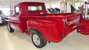 1963 Chevrolet C 10 Stock # 108701 For Sale Near Columbus, OH | OH ... 1963 Chevrolet C10 Carstrucks Pinterest Chevy C10 And Used Cars Greene Ia Trucks Coyote Classics Chevy 12 Ton Semi Custom Pickup 1964 Pickup Bagged Youtube 1965 Truck For Sale In Texas 2019 20 Top Car Models Home Farm Fresh Garage Crosscountry Road Warriors Cross Paths At Hemmings Cruise Tci Eeering 471954 Suspension 4link Leaf 195556 Big Window Transportation Shortbed Pickup Rat Rod For Sale Chevrolet