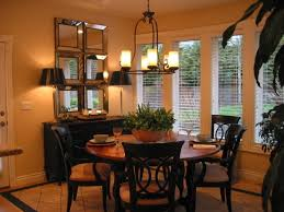 Causal Dining Room I