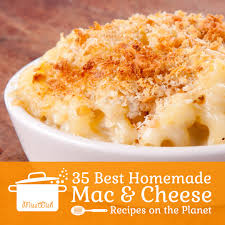 BEST Homemade Mac And Cheese Recipe VIDEO Lil Luna