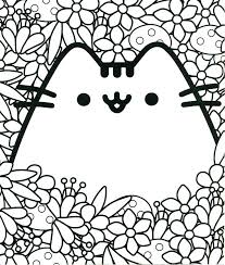 Kawaii Colouring Pages Inspirational Design Ideas Coloring Best Book Images On Unicorn