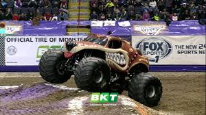 Monster Jam 2017 - YouTube