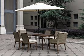 Hampton Bay Patio Umbrella by Let U0027s Do Spring Storefront Life