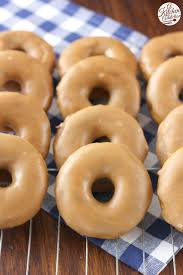 Dunkin Donuts Pumpkin Donut Weight Watcher Points by 144 Best Baked Donut Recipes Glaze And Filling Recipes And Bagels