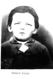 Edward Ulysses S Grant Yocum