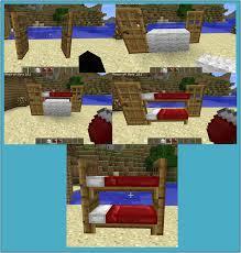 bunk Bed Tutorial OLD in Diddydanny Minecraft Profile