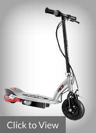 Razor E125 Electric Scooter One Of The Latest Models Introduced By Is