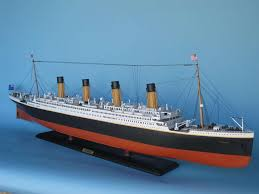 Sinking Ship Simulator The Rms Titanic by Titanic Ship Images