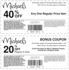 Michaels Coupon Code July 2019 Pinned December 13th 50 Off A Single Item More At Michaels Promo Codes And Coupons Annoushka Code Black Friday 2019 Ad Deals Sales The Body Shop Coupon Malaysia Jerky Hut Electronic Where To Find Bed Bath Free Printable Coupons Online Flyer 05262019 062019 Weeklyadsus January 11th Urban Decay Discount Pregnancy Clothes Cheap Online How Use Canada Buy Sarees Usa Burlington Ma