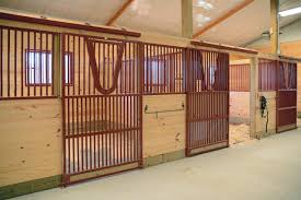 Why Building Horse Stalls Is Influenced By The Building Around It ... Horse Barns Archives Blackburn Architects Pc 107 Best Barn Doors Windows Images On Pinterest Two Story Modular Hillside Structures Custom Built Wooden Alinum Dutch Exterior Stall Amish Sheds From Bob Foote Post Frame Pole Window Options Conestoga Buildings Stalls Building Materials Ab Martin Horse Barns And Stalls Build A The Heartland 6stall Direct