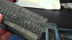 hirst arts 3d dungeon terrain youtube