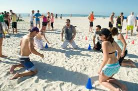 Because We Want Our Clients To Have Many Options For Their Outdoor Or Beach Team Building Event Here Are Two More Programs You Might
