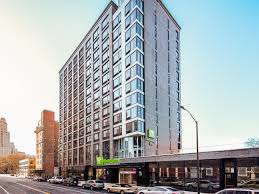 Holiday Inn Brooklyn Downtown Hotel by IHG