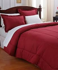 Inc International Concepts Bedding by Inc International Concepts Bedding Rib Basic Zipper Quilted