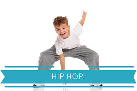 The Dance To LearnR Hip Hop Class Explores Popular Urban Street Style As Seen On Shows Such So You Think Can And Americas