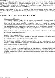 WESTERN TRUCK SCHOOL - PDF Western Truck School Youtube Build Breakdown Old With A Modern Twist Valley Equipment Ltd Programs Mf Products And Trailer Toy Fort Brands Western Truck School Pdf Lindsay Howard Digs Into The Details Of Farm To Foodcorps Freightlinwestern Star Technician Traing Program Uti Confederate Flagbearing Trucks Park Outside Michigan School The Trucking Carrier Warnings Real Women In Swift Driving Schools Cdl