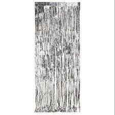 cheap metallic foil fringe find metallic foil fringe deals on
