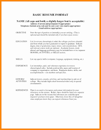 References Examples For Resume Elegant Honors And Awards