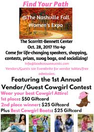Eventbrite Halloween Bar Crawl Boston by The Nashville Fall Women U0027s Expo Presented By Crown Events